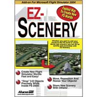 Abacus Software EZ Scenery (PC)