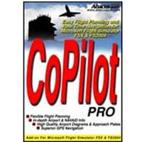 Abacus Software CoPilot Pro Add-on for Flight Simulator (PC)