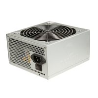 Coolmax ZX-600 600W ATX Power Supply