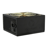 Coolmax ZU-500B 500W Modular ATX Power Supply