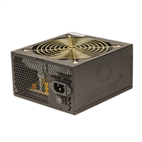 Coolmax ZU-600B 600W Modular ATX Power Supply