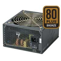 Coolmax ZU-900B 900W Modular ATX Power Supply