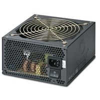 Coolmax ZU-1000B 1000W Modular ATX Power Supply