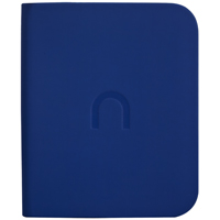 Barnes & Noble Oliver Cover Case for Nook Simple Touch Cobalt