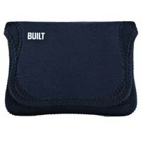"Built NY eReader Envelope Case (Fits Up To 6"" Displays) - Black"