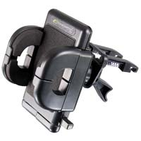 Bracketron GPS Grip-It Rotating Vent Mount