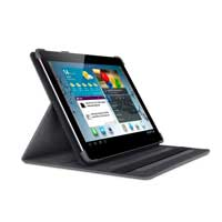 Belkin Leather Tablet Folio with Stand For Galaxy 2 10.1""