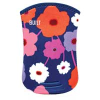 Built NY Neoprene Slim Sleeve for Kindle Fire Lush Flower