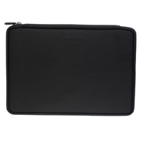 "M-Edge Universal Case Fits Screens up to 10"" Black"