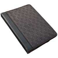 Sumdex Black CrossWork-T Kindle Fire Folio