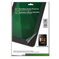 Green Onions Supply Anti-Glare Screen Protector for Amazon Kindle Fire HD 7