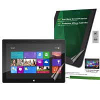Green Onions Supply Anti-Glare Screen Protector for Surface RT