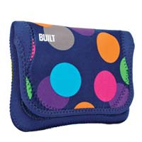 """Built NY Tablet Envelope Case Fits LCD Screens up to 10"""" Scatter Dot"""