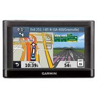 Garmin nuvi 42LM GPS Navigator