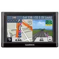 Garmin nuvi 52LM GPS Navigator