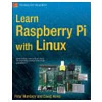 Apress LEARN RASPBERRY PI LINUX