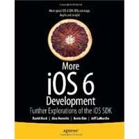 Apress MORE IOS 6 DEV