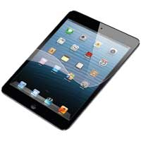 Targus Screen Protector with Bubble-Free Adhesive for Apple iPad mini