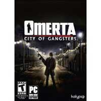 Kalypso Omerta: City of Gangsters (PC)