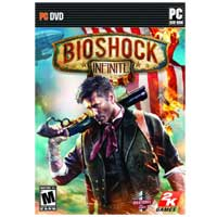 Visco BioShock Infinite (PC)