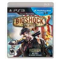 Take Two BioShock: Infinite (PS3)