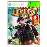 Take Two BioShock: Infinite (Xbox 360)