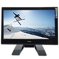"Viewsonic TD2340 23"" 10-Point Projected Capacitive Touch IPS Monitor"