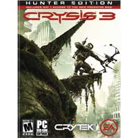 Electronic Arts Crysis 3 (PC)