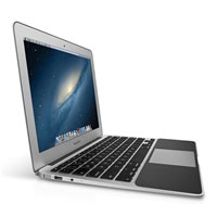 "Twelve South LLC SurfacePad Air for MacBook Air 13"" - Black"