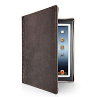 Twelve South LLC BookBook V2 for iPad 2/3 Brown