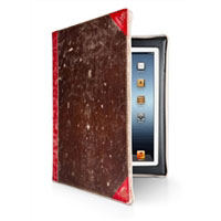 Twelve South LLC BookBook V2 for iPad 2/3 Red