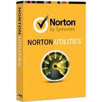 Symantec Norton Utilities 16.0 1-User, 3-Year (PC)