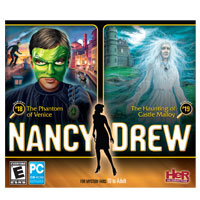 Encore Software Nancy Drew 2pk. No. 18 & 19 (PC)
