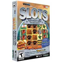 Phantom EFX WMS Slots Adventure: War for Olympus (PC)