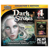 Encore Software Dark Strokes 4-Pack (PC)