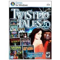 Encore Software Mystery Masters - Twisted Tales (PC)