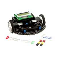 Karlsson 3PI Robot