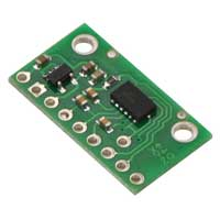 Karlsson 3-Axis Accelerometer with Voltage Regulator