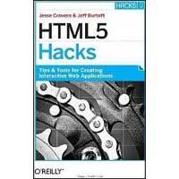 O'Reilly HTML5 HACKS