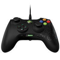 Razer 360 Sabertooth Elite Gaming Controller