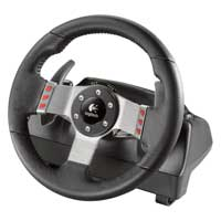 Logitech G27 Racing Wheel for PC/PS3