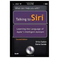 Sams TALKING TO SIRI 2/E