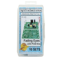 Nightfire SMT Electronic Fading Eyes Kit