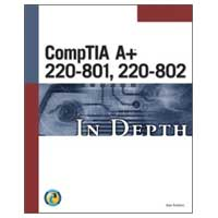 Cengage Learning COMPTIA A  220-801 220802