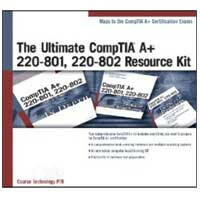Cengage Learning ULTIMATE COMPTIA A+  220