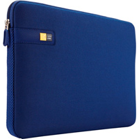"""Case Logic 15-16"""" Laptop Sleeve - Dark Blue"""