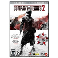THQ Company of Heroes 2 (PC)