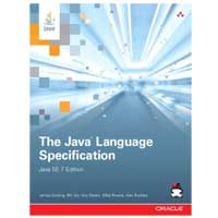Sams JAVA LANGUAGE SPEC