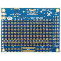 Parallax, Inc. Propeller Project Board USB