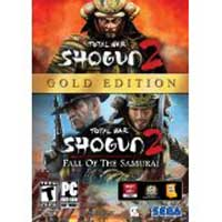 Sega Total War: Shogun 2 Gold (PC)